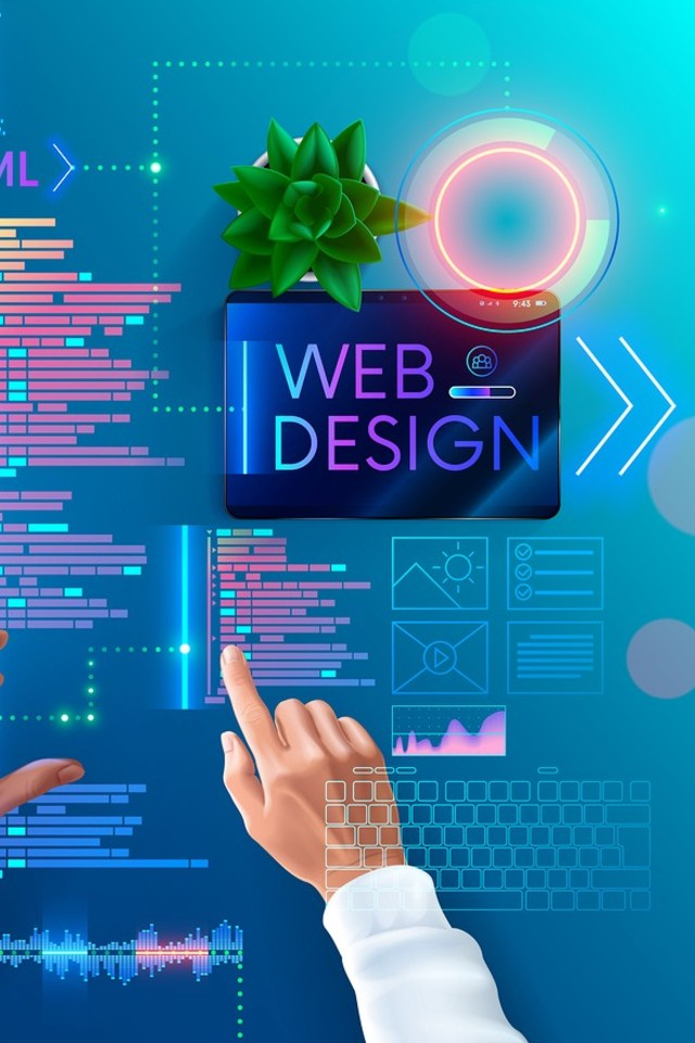 web designing company in new jersey banner